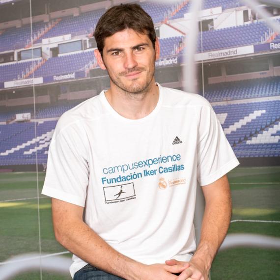 Campuexperience-Fundación Iker Casillas