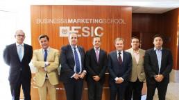 Centro Marketing Deportivo ESIC CMD