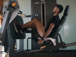 Entrenamiento para Adidas Runners de Chema Martínez
