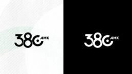 Rebranding logo 380amk