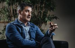Entrevista a Míchel González