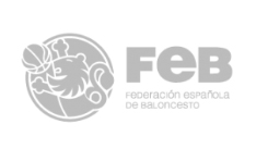 Icono Federación Española de Baloncesto