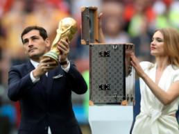 Iker Casillas consigue más de 43 millones de reproducciones durante el mundial