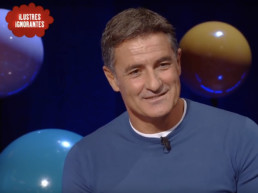 Entrevista Michel González Ilustres Ignorantes