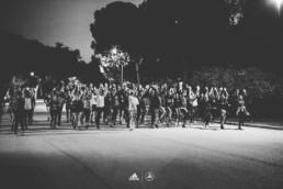 comunidad running adidas runners madrid