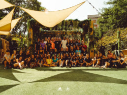 adidas yoga Madrid Casa Corona