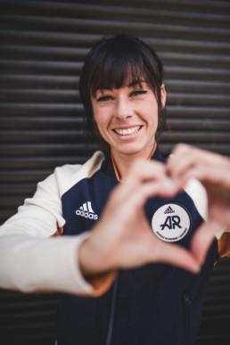 adidas runners Madrid vrct chaqueta